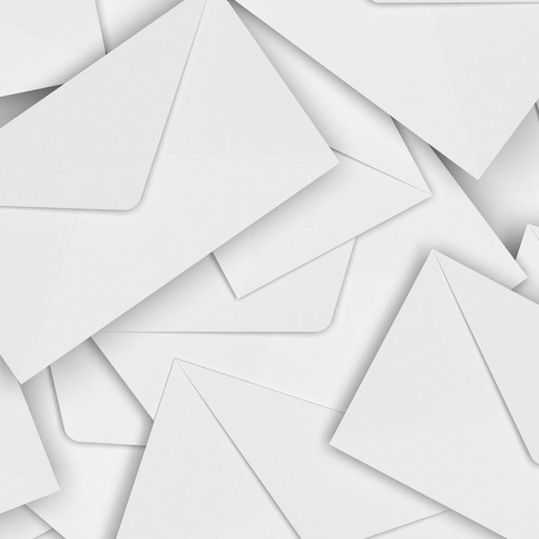 Mail Clutter