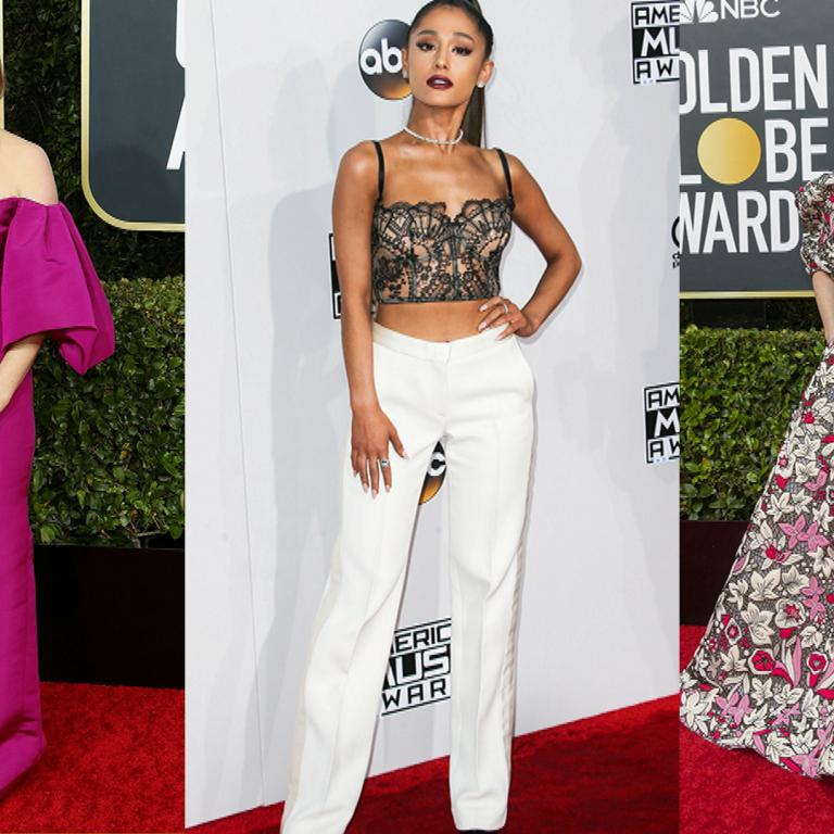 2020 red carpet trends