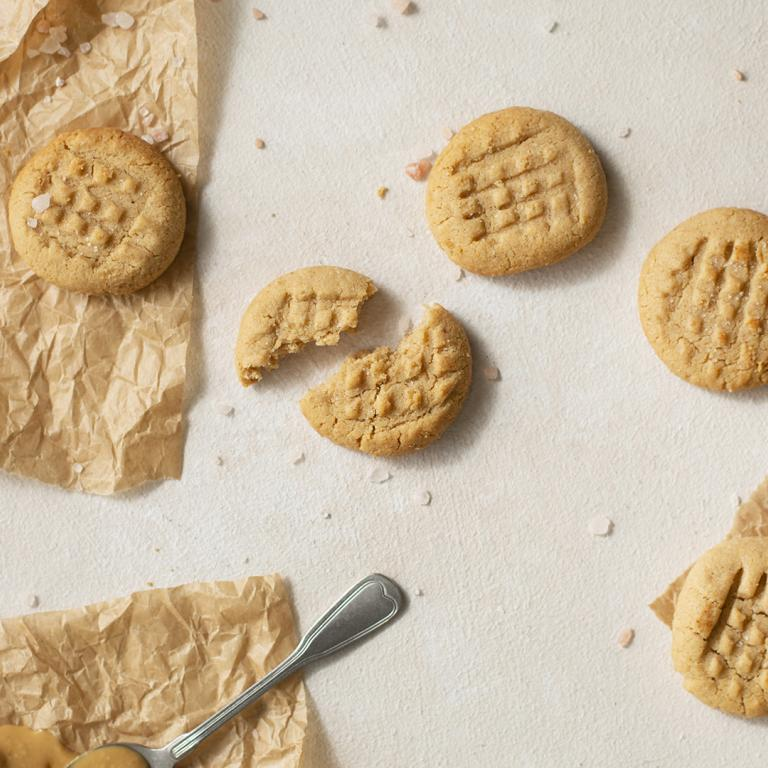 peanut butter treats