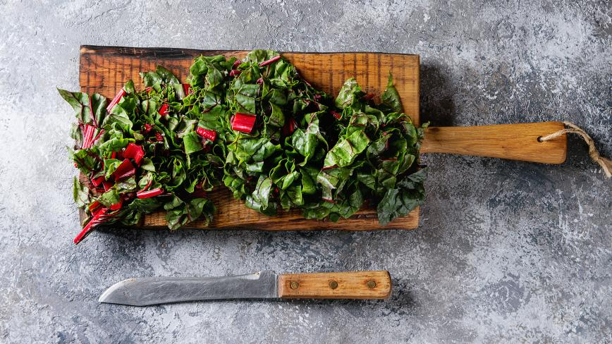 Rachael Ray Wilted Greens Recipes
