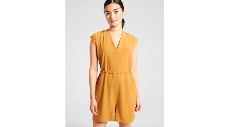 athleta romper